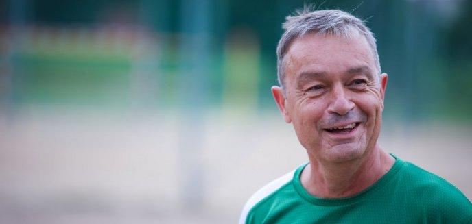 [WYWIAD] Marco Bonitta, trener Indykpolu AZS Olsztyn: ''Zespół podąża za mną i moją filozofią gry''