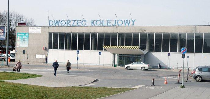 Artykuł: Wyłoniony w bólach wykonawca zrezygnował z budowy dworca PKP!