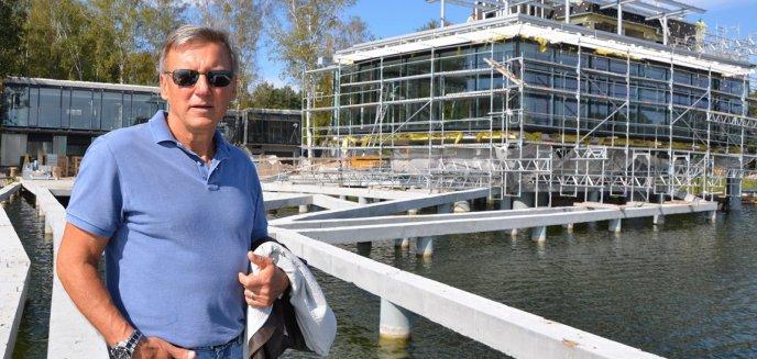 Artykuł: [WYWIAD] Andrzej Gronowicz, srebrny medalista Igrzysk Olimpijskich w Montrealu: ''W sporcie wszystko jest możliwe''