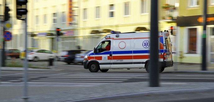 Artykuł: Ratownicy medyczni z Olsztyna walczą o swoje. Przystępują do protestu
