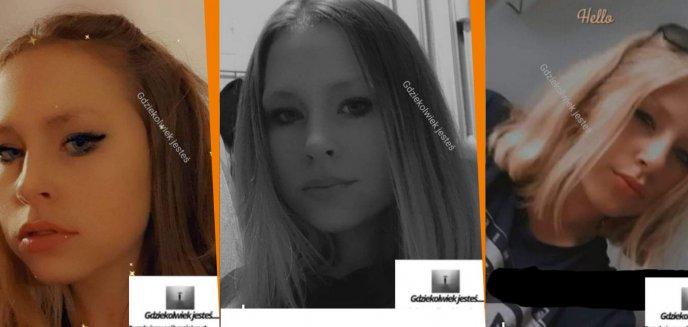 Artykuł: Zaginęła 14-letnia Julia z Olsztyna [AKTUALIZACJA]