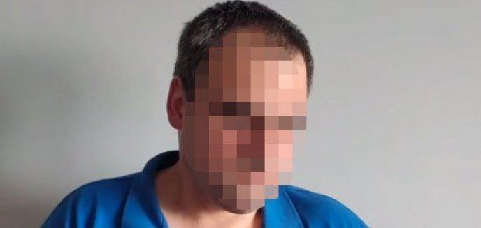 Łowcy pedofilów zatrzymali 37-latka z Barczewa. Miał kontaktować się z nieletnimi dziewczynkami