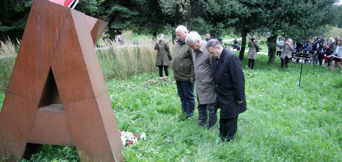 Rocznica sowieckiej agresji na Polskę. Jerzy Szmit: ''Wyciągnęliśmy wnioski z tej tragicznej historii. Mamy najnowocześniejsze na świecie uzbrojenie'' [ZDJĘCIA]