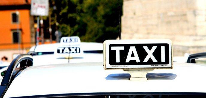 Artykuł: Olsztyńskie Green Taxi połączyło siły z branżowym gigantem