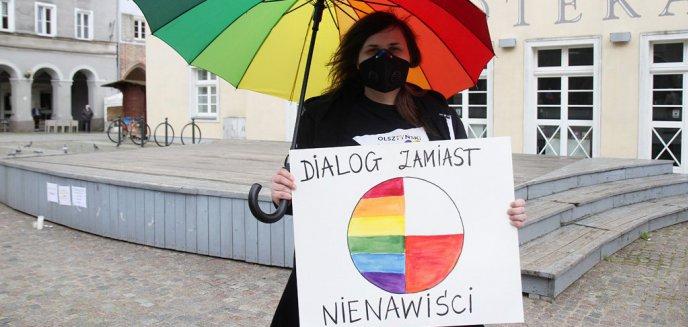 Dzień osób biseksualnych. Agata Szerszeniewicz: ''Sytuacja osób bi w Polsce jest trudna, podobnie jak innych osób LGBT+''