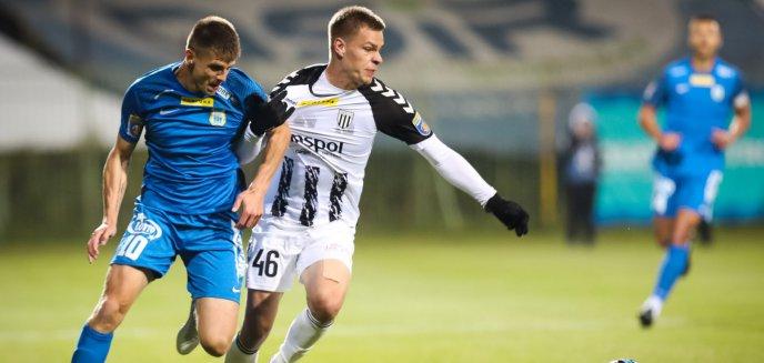 Artykuł: Stomil pokonał Sandecję Nowy Sącz i gra dalej w Pucharze Polski [ZDJĘCIA]