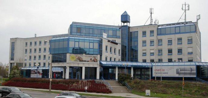 Artykuł: Budynek firmy telekomunikacyjnej przy al. Piłsudskiego do zburzenia. Powstaną kolejne bloki mieszkalne