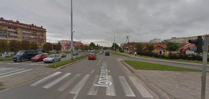 Artykuł: Drogowcy zmienią organizację ruchu na ul. Krasickiego i Synów Pułku