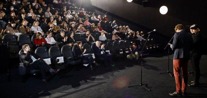 Artykuł: Międzynarodowy Olsztyn. Wystartował 8. WAMA Film Festival