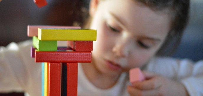 Artykuł: 5-letnia dziewczynka przyszła sama do supermarketu, bo chciała pobawić się w strefie dla dzieci