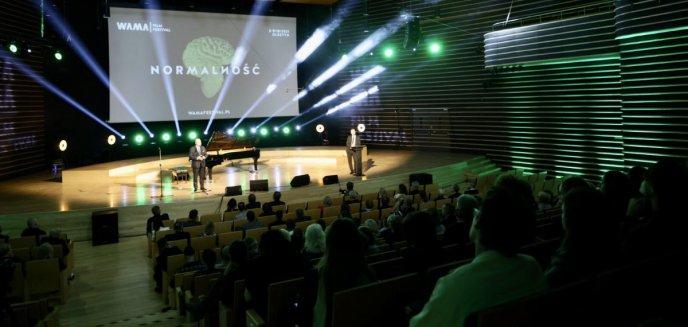 Artykuł: Reżyserki triumfują w konkursach 8 WAMA Film Festival w Olsztynie