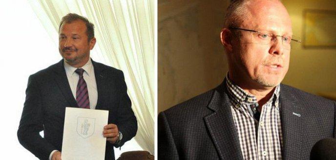 Jacek Protas kontra Ryszard Kuć. Kto wygra pojedynek o przywództwo w PO na Warmii i Mazurach?