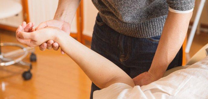 Artykuł: Rehabilitacja seniora – odpowiedzi na najczęstsze pytania