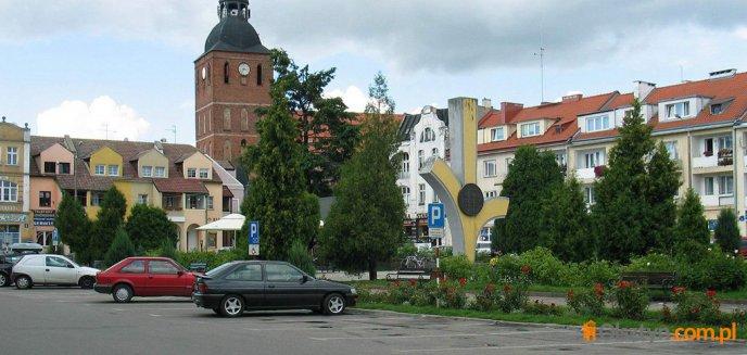 Artykuł: Gmina Biskupiec na cenzurowanym