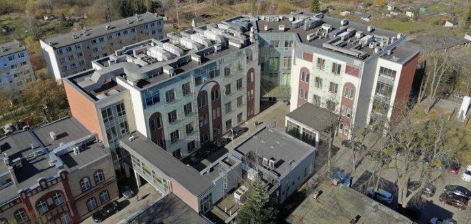 Artykuł: Personalne trzęsienie ziemi w Uniwersyteckim Szpitalu Klinicznym w Olsztynie [AKTUALIZACJA]