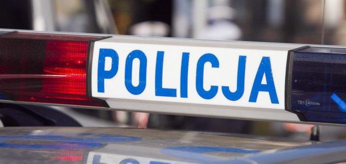 Artykuł: 36-latek chciał skoczyć z wiaduktu w Olsztynie. Pomoc przyszła w ostatniej chwili