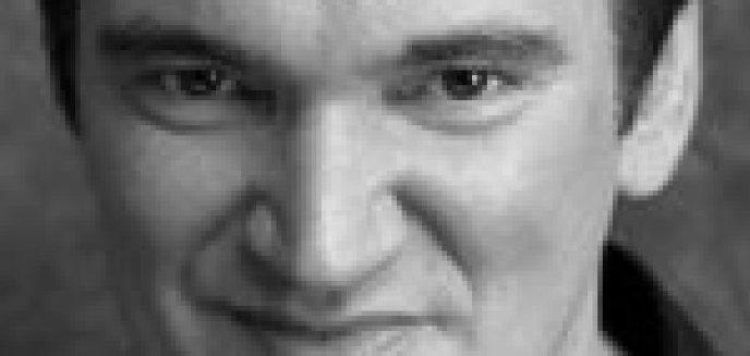 Styczeń z Quentinem Tarantino