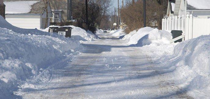 Artykuł: Zima zbiera śmiertelne żniwo