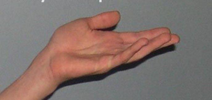 Artykuł: Podaj rękę potrzebującym