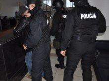 ''Szczena'' zatrzymany