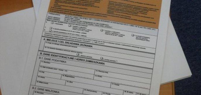 Artykuł: Przekaż 1% podatku dla Olsztyna!