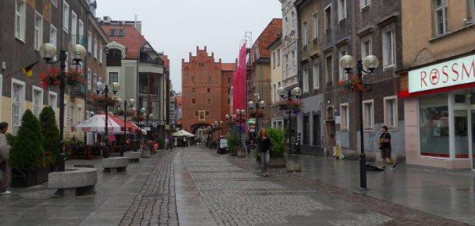 Artykuł: Olsztyńskie odpady zostaną ''ucywilizowane''