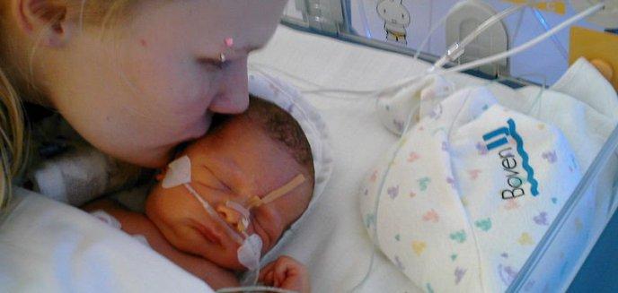 Artykuł: Poród w szpitalu czy w domu? - wybór należy do mam