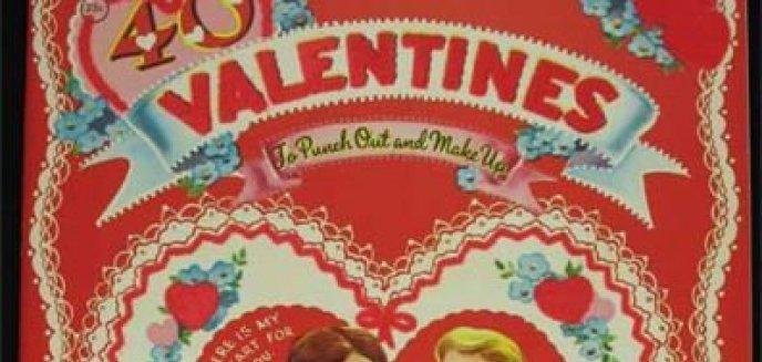 Artykuł: Sympatyczny dzień czy kicz spod znaku pluszowego serduszka?