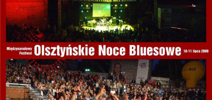 Artykuł: Olsztyn stolicą bluesa