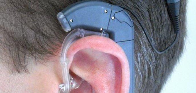 Artykuł: Szansa dla niedosłyszących