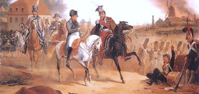 Artykuł: Napoleońskie powitanie wiosny