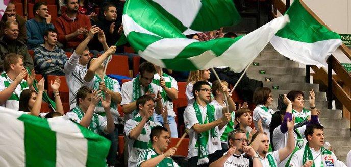 Artykuł: Brak biletów na mecz ze Skrą Bełchatów!