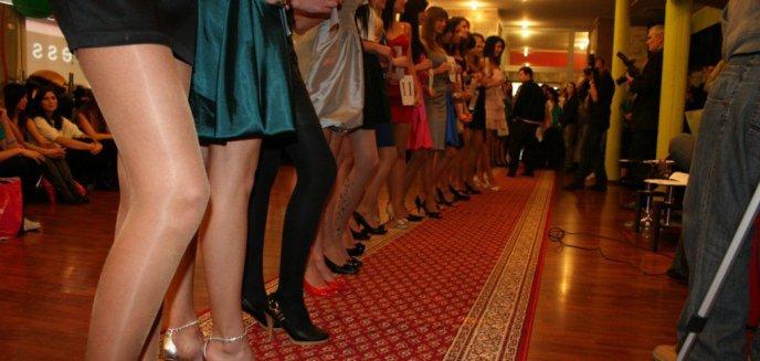 Artykuł: Finalistki Konkursu Miss Polski Warmii i Mazur 2010