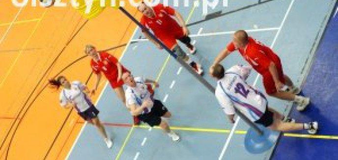 Artykuł: Olsztyński debiut w lidze korfballu