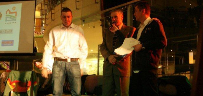 Artykuł: Piłkarze OKS-u spotkali się z kibicami - RELACJA WIDEO!