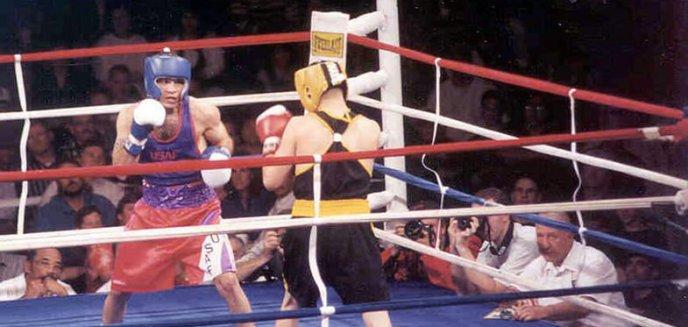 Artykuł: Olsztyn Boxing Night - czy się uda?