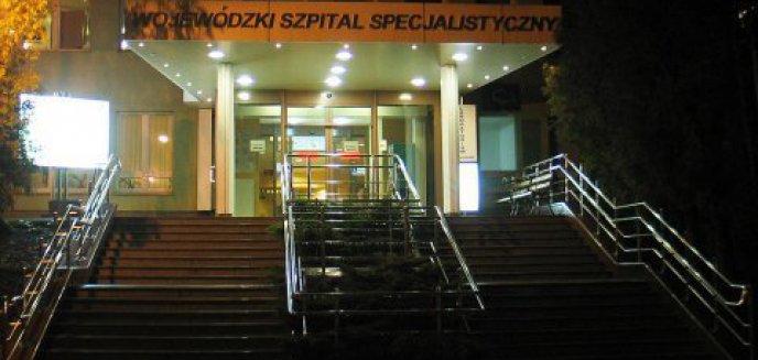 Artykuł: Uzdrowienie olsztyńskich szpitali