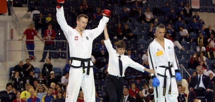 Artykuł: Olsztyński zawodnik Taekwon-Do ITF w Wietnamie