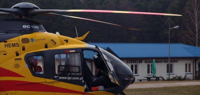 Artykuł: Szansa dla olsztyńskiego Lotniczego Pogotowia Ratunkowego