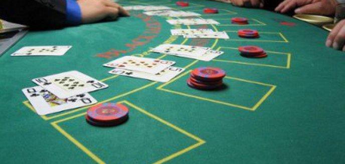 Artykuł: Hazard w stolicy regionu