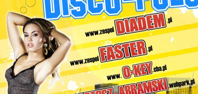 Artykuł: III Olsztyńska Gala Disco-Polo