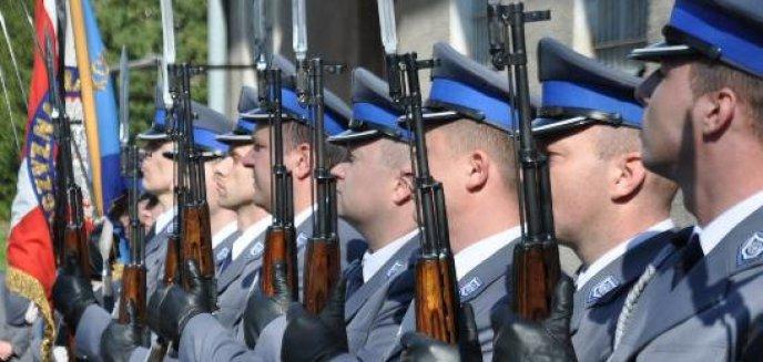 Artykuł: Rozstrzelany, bo był polskim policjantem