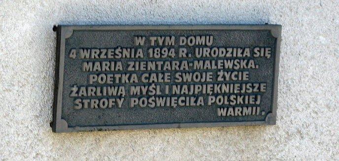 Artykuł: Olsztyn nie zapomni o Marii Zientarze-Malewskiej