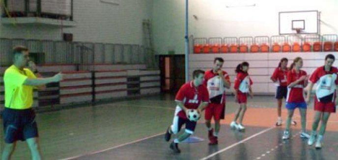 Artykuł: II liga korfballu w Olsztynie
