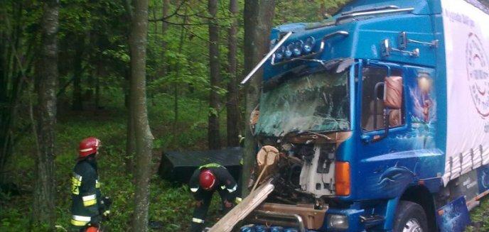 Artykuł: Wypadek na drodze krajowej nr 51