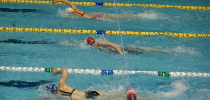 Artykuł: Olsztyńscy pływacy przywieźli medale