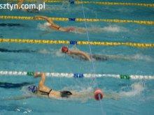 Olsztyńscy pływacy przywieźli medale