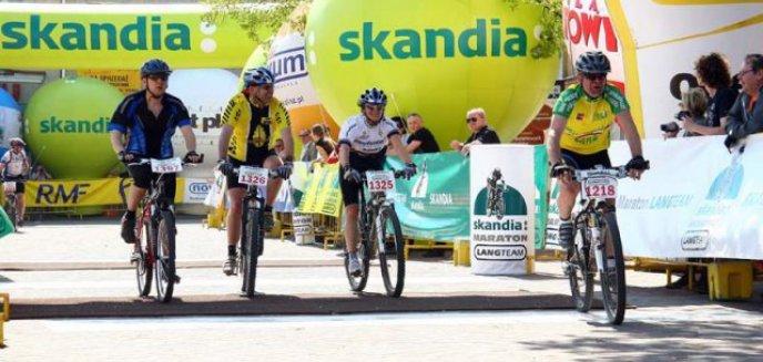 Artykuł: Skandia Maraton Lang Team już w ten weekend!