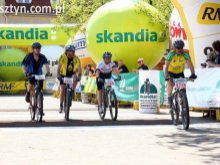 Skandia Maraton Lang Team już w ten weekend!