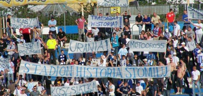 Artykuł: OKS 1945 zagra jednak w II lidze!